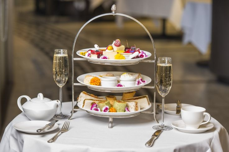 Spring Fling High Tea - Sofitel Sydney Wentworth  A lavish floral inspired high tea that pays tribute to the best of the season with a selec...