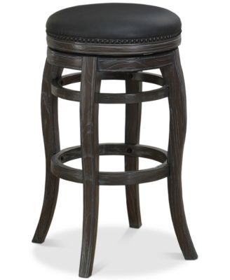 Charlottle Counter Stool, Quick Ship