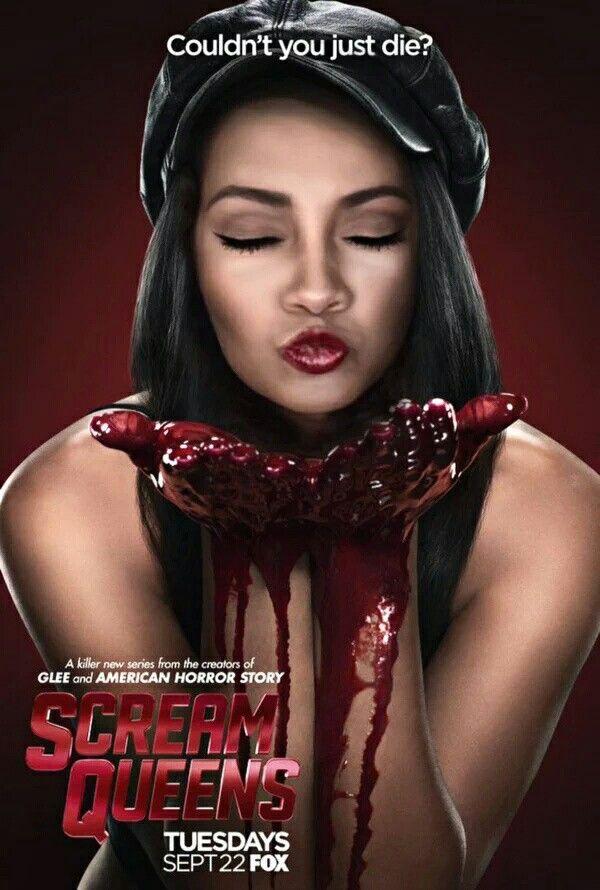Little Scream Queens-Leigh