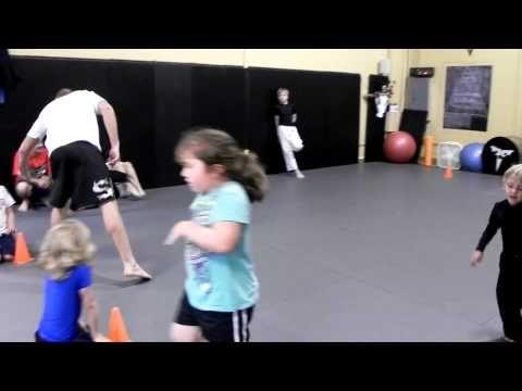 Kids Jiu Jitsu Drills - BJJ Today