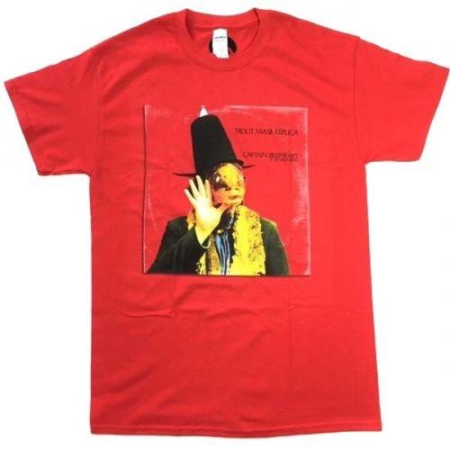 FRANK ZAPPA フランク・ザッパ Trout Mask Replica(1969) Tシャツ