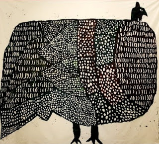 just lines and dots ...Miroco Machiko