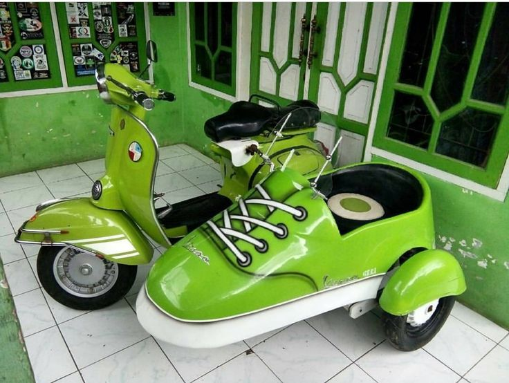 BEST TRICYCLE SIDECAR BUILDERS IN THE PHILIPPINES | Bikes of the
