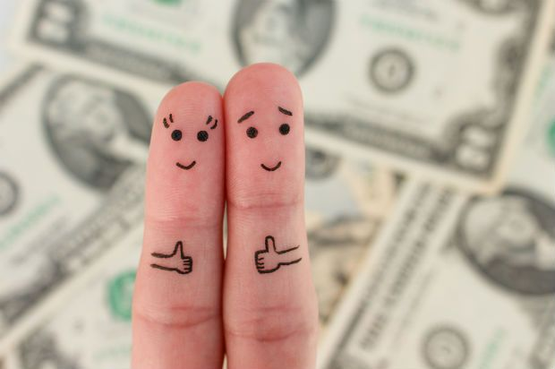 3 Times It's Actually Okay to Borrow Money From a Friend