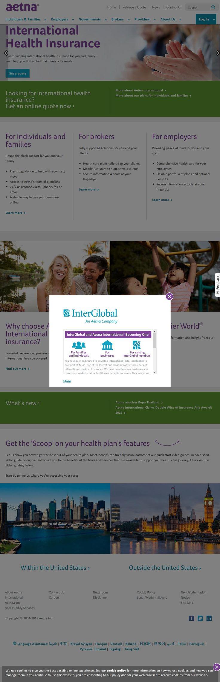 Interglobal Middle East Insurance Company Al Baker