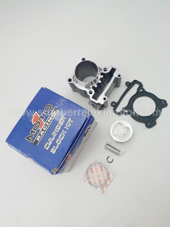 Bore Up Kit Moto 1 Jupiter Mx 60mm