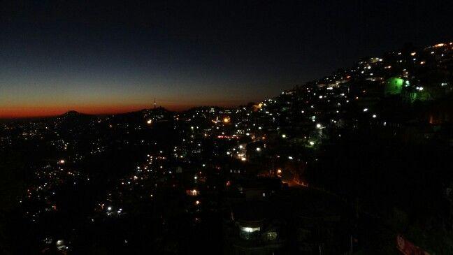 Shimla top view