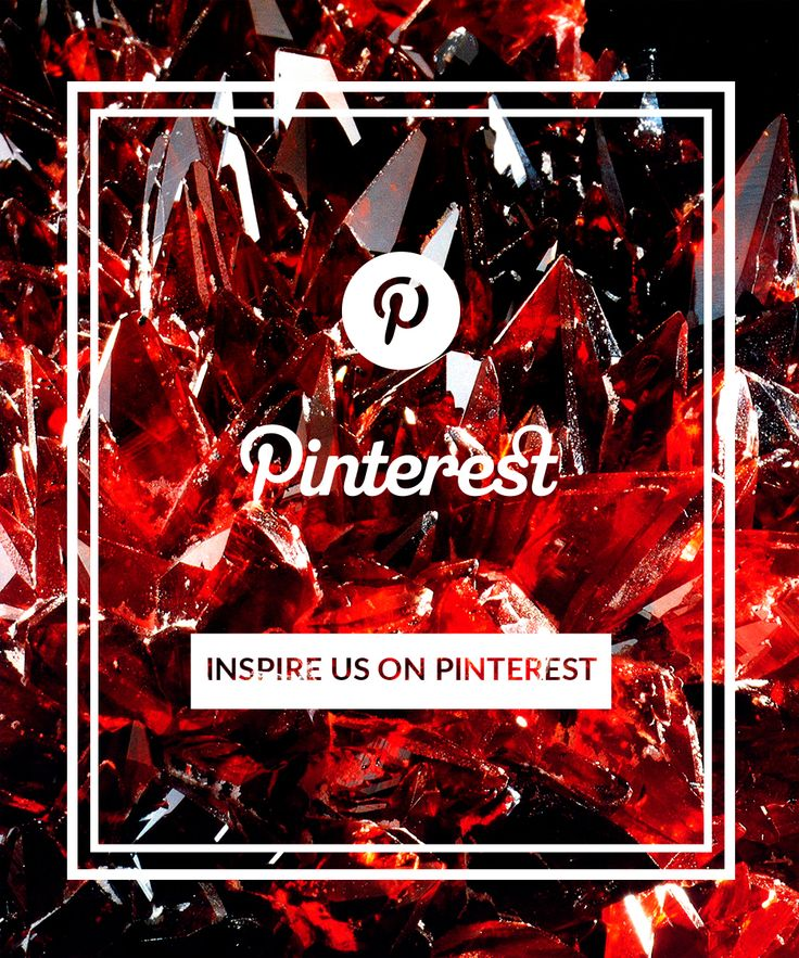 Follow ours art boards at @pinterest