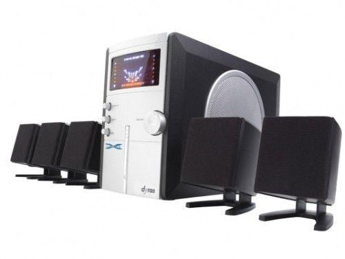 Dyras ALDS430 Hi-Fi