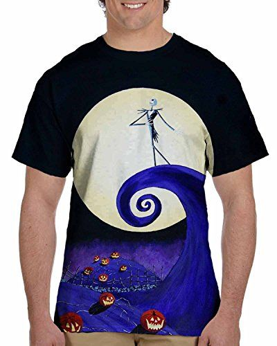 nightmare before christmas Design 3D Print T-shirts XS Ra... https://www.amazon.com/dp/B01HNOKP0A/ref=cm_sw_r_pi_dp_hFzJxbNBF0MSF