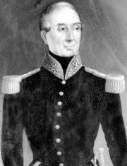Historia de Chile: Presidentes. Manuel Blanco Encalada (1826)