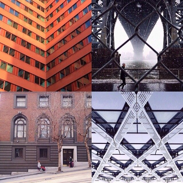 Our weekly feature on SeeMyCity featuring 4 photos from the #seemycity tag.   This weeks pics are taken by: .  Top left: @marsley_ - Rotterdam  Top right: @jayscale - New York  Bottom left: @Don Bushell - San Francisco  Bottom right: @pnoll andlh - Singapore   Congrats to all and thank you for tagging #seemycity! If you want your picture to be featured in this series, tag your CITY photos on Instagram with #seemycity.