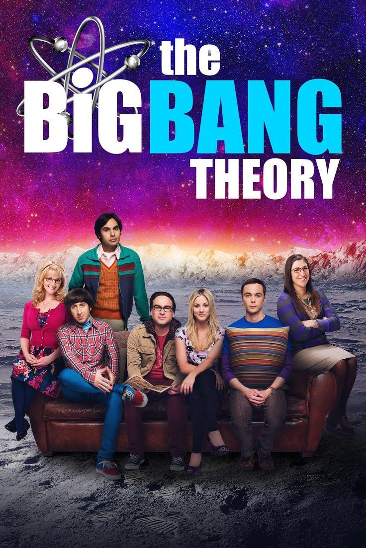 The Big Bang Theory (Temporada 11) - Empezada el 6/10/2017