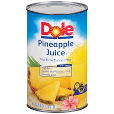 $1/1 Dole Pineapple Juice Coupon + Rebate = $.47 at Walmart and $.99 at Walgreens - The Frugal Find