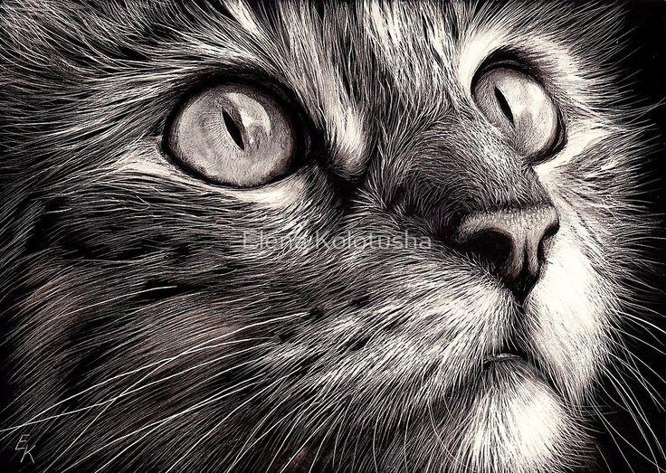 9 best Scratchboard images on Pinterest Art ideas, Activities - k amp uuml chenbar mit 2 st amp uuml hlen