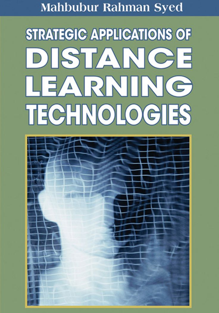 I'm selling Strategic Applications of Distance Learning Technologies by Mahbubur Rahman Syed - $50.00 #onselz
