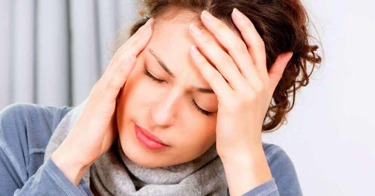 10 detonantes de migrañas