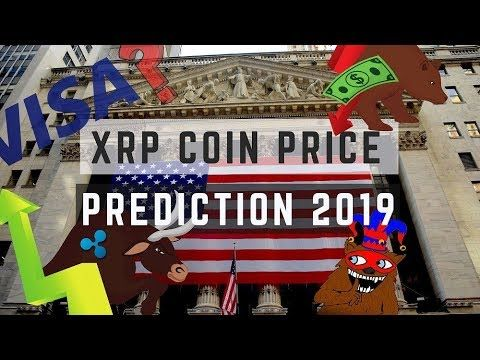 Ripple XRP    Can We See Bull Run In 2019?!!    XRP Analysis