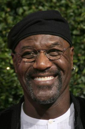Nai'zyy Delroy Lindo - Actor (The Cider House Rules). - Believe, The Chicago Code ...