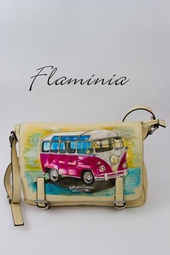FLAMINIA, una delle 10 borse della mia nuova collezione......   Borsa davvero Maxi, con 2 grandi vani, anche per pc e portadocumenti. Tracolla lunga e finte fibie che nascondono 2 chiusure calamitate.  trovate tutte le info sulla pagina dedicata alla collezione http://katiusciacapozzicollection.com/old-style-on-the-road/