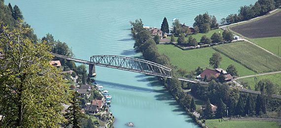 Suíça: Interlaken x Zermatt x St. Moritz | Ricardo Freire | Viaje ...