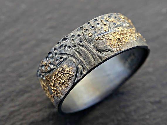 The 25 best Viking rings ideas on Pinterest