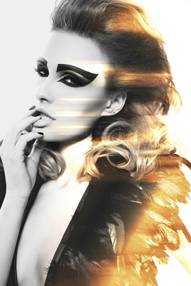Karolina Morawiec / Grzegorz Szafruga Photography / Martyna Molenda makeup http://martynamolenda.blogspot.com/ / Martyna Przybyło Hair