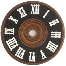 Cuckoo Clock Dial