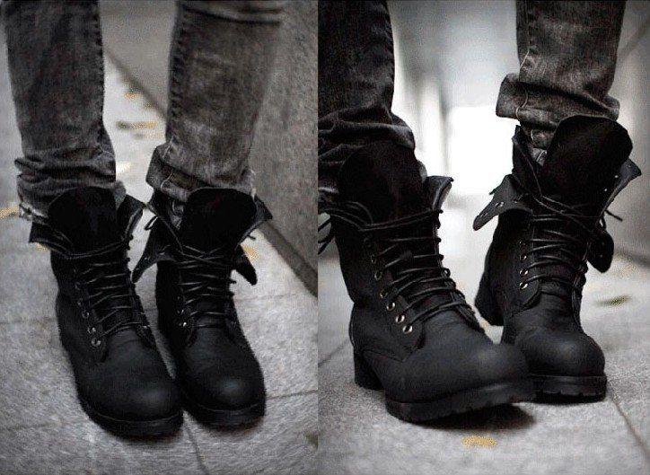39 best Combat boots images on Pinterest