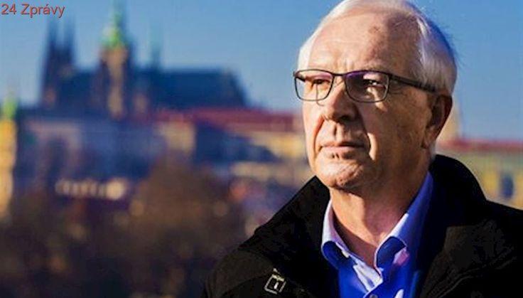 Drahoš nasbíral již 78 321 podpisů. Ke kandidatuře na Hrad potřebuje jen 50 000