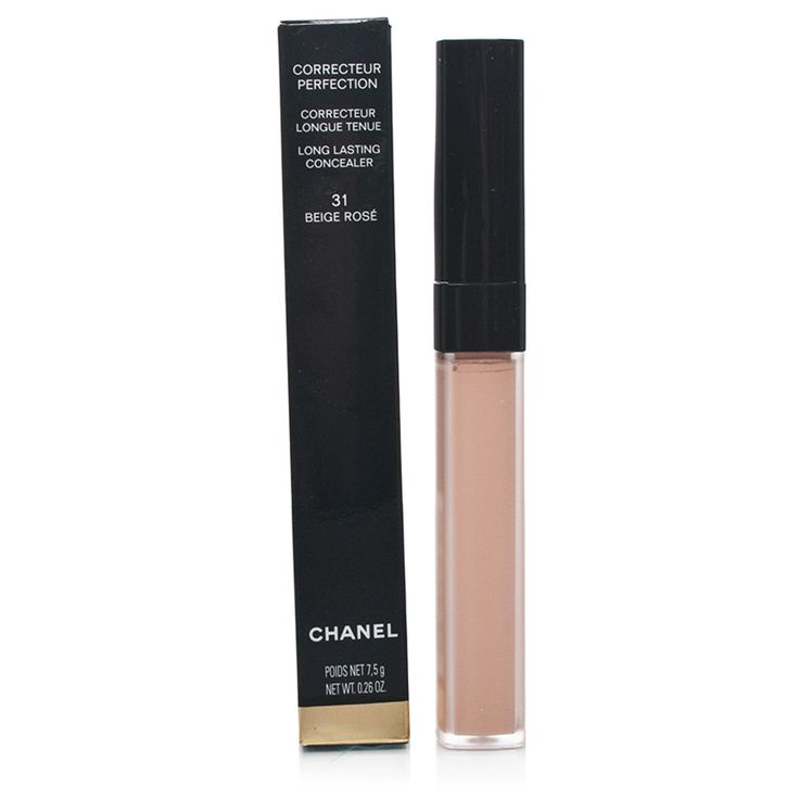 Chanel - CORRECTEUR PERFECTION LONG LASTING CONCEALER #bestmakeupchoices