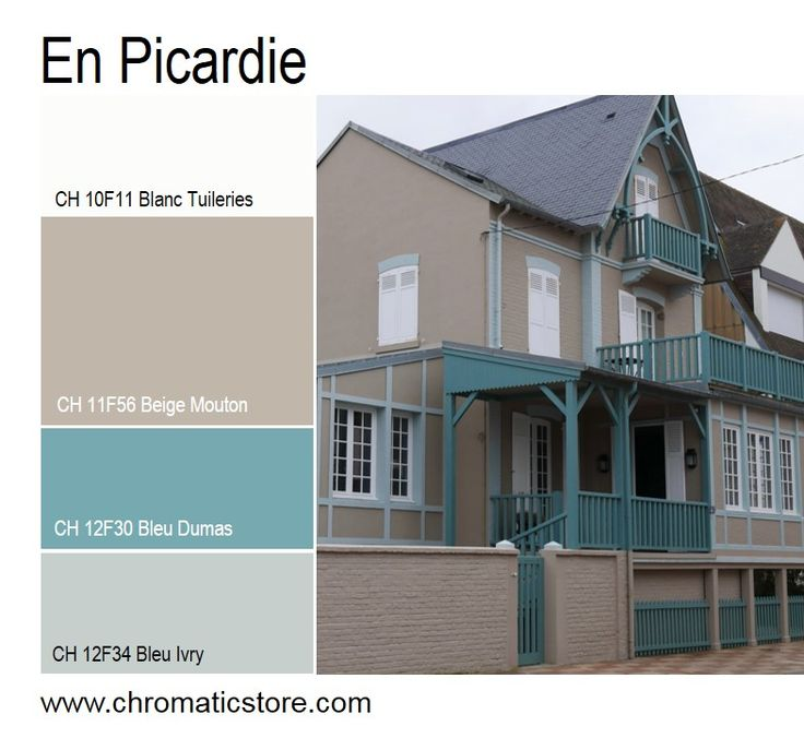 23 best images about chromatic en facade on pinterest inspiration and facades. Black Bedroom Furniture Sets. Home Design Ideas