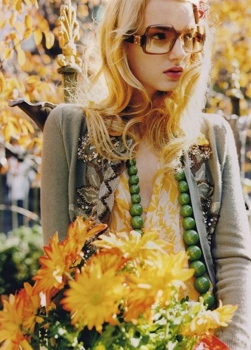 Beautiful Glasses 14