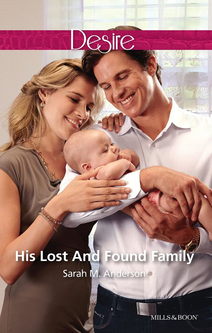 Mills & Boon : His Lost And Found Family (Texas Cattleman's Club: After the Storm Book 6) - Kindle edition by Sarah M. Anderson. Literature & Fiction Kindle eBooks @ Amazon.com.