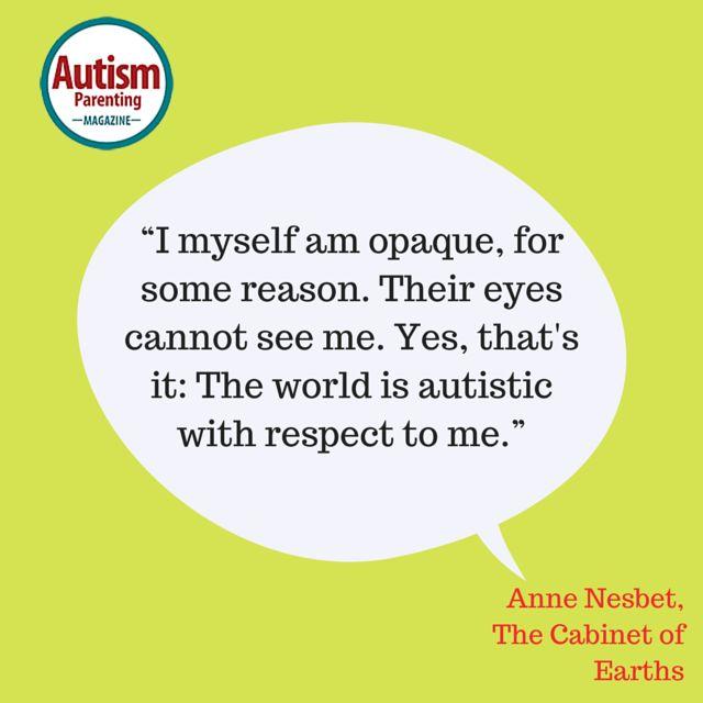 68 best Autism Quotes images on Pinterest | Autism quotes, Autism ...