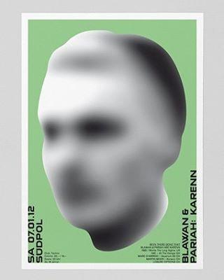 Несмотря на свой «возраст», швейцарский стиль выглядит свежо и сегодня.  В этом отношении в современный мир графического дизайна может похвастаться целым рядом молодых и талантливых дизайнеров.  Один из них Феликс Пфёфли [Felix Pfäffli] — графический дизайнер из Люцерна, продолжающий славные традиции швейцарской школы.  Image: Плакат работы Феликса Пфёфли.  #дизайн #дизайнер #плакат #постер #графика #полиграфия #графдизайн #фирстиль #искусство #верстка #арт #типографика #шрифт #шрифты…