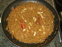 Gastronomía de la provincia de Castellón - Wikipedia, la enciclopedia libre