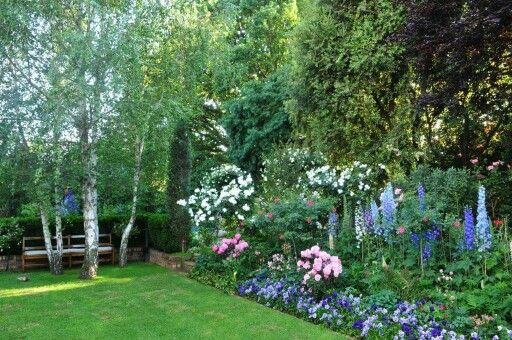 Tembani gardens