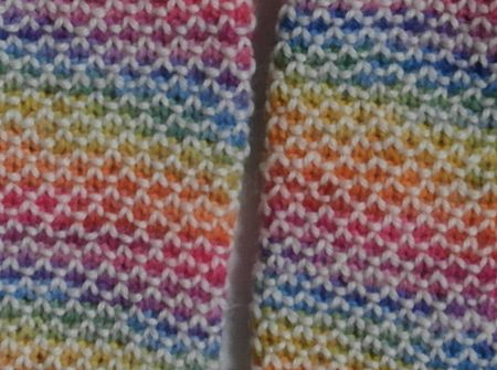 Knitting Seed Stitch With Odd Number Of Stitches : 1000+ ideas about Seed Stitch on Pinterest Knitting, Knitting Patterns and ...