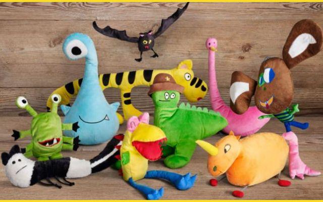 """Trasforma i disegni dei bambini in giocattoli l'iniziativa benefica """"Soft Toys For Education"""" Sostenuta da Unicef e Save The Children, """"Soft Toys For Education"""" è una raccolta fondi per le associazioni che si occupano dell'istruzione dei più piccoli. L'iniziativa della svedese Ikea consente a"""