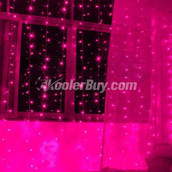 50 best LED Curtain Lights images on Pinterest | Curtain lights ...