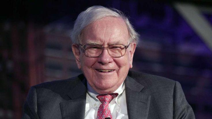 Warren Buffett, einer der schillerndsten Milliardäre der Welt: »Schon mit 10 wusste ich, dass ich reich sein werde *** BILDplus Inhalt *** http://www.bild.de/bild-plus/geld/wirtschaft/buffett-warren/einer-der-schillerndsten-milliardaere-der-welt-schon-mit-10-wusste-ich-dass-ich-reich-sein-werde-39976126,var=a,view=conversionToLogin.bild.html