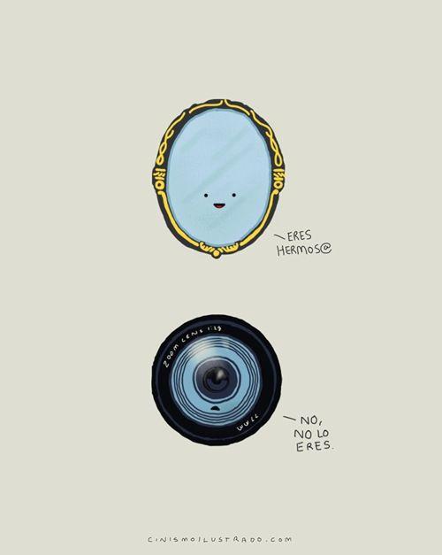 Frases español vida amor cámaras art palabras