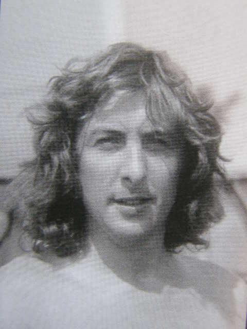 Eric Idle. Monty Python.