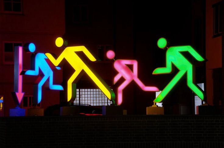 Why having too much fun with pictograms can be bad news