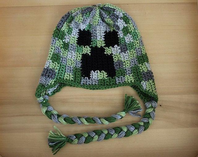 92 Best Damian Images On Pinterest Minecraft Stuff Crochet