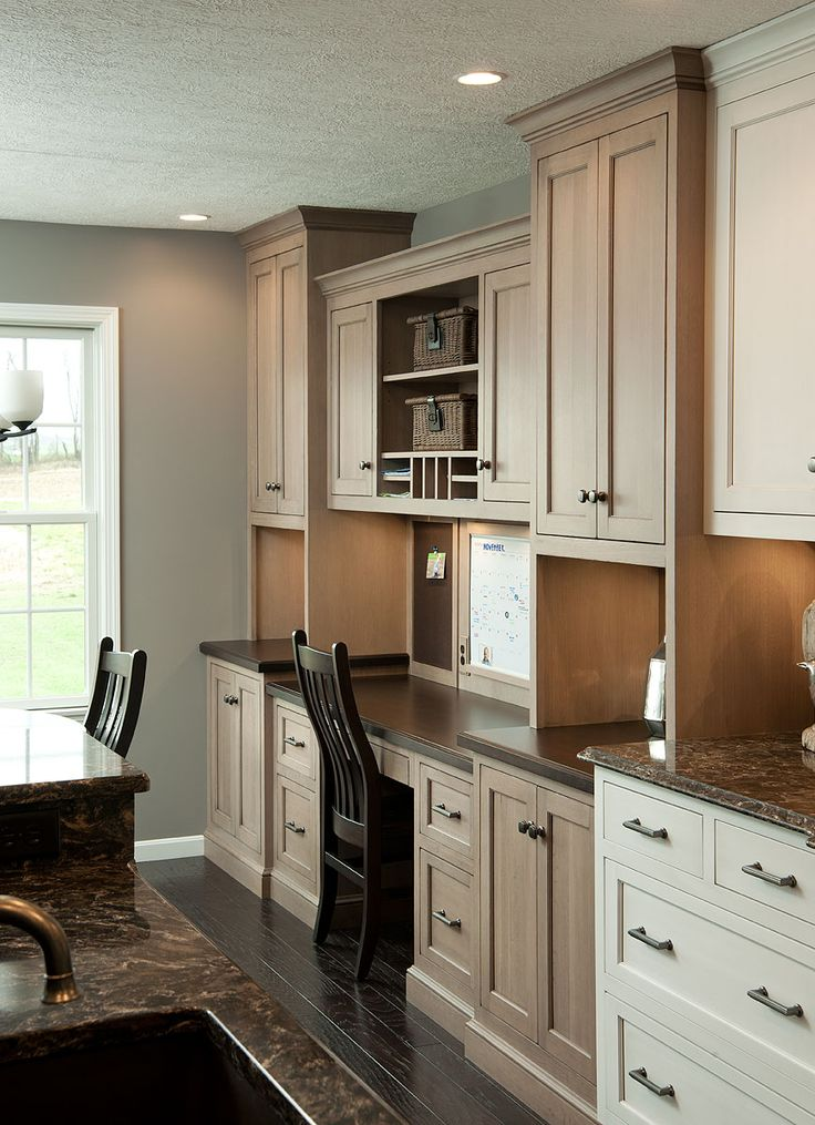 kitchen cabinets for home office. desk traditional home office cleveland mullet cabinet kitchen cabinets for t
