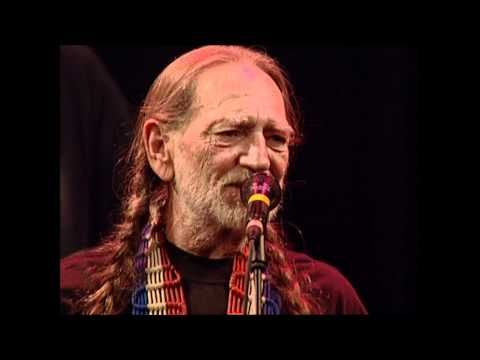 Willie Nelson's 80th Birthday - YouTube