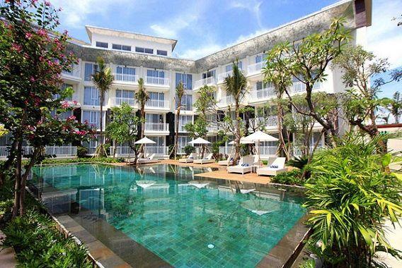 Kamu Pasti Gak Percaya! 11 Hotel di Bali ini Murah tapi Bagus Banget! Paling mahal cuma 500.000 rupiah!
