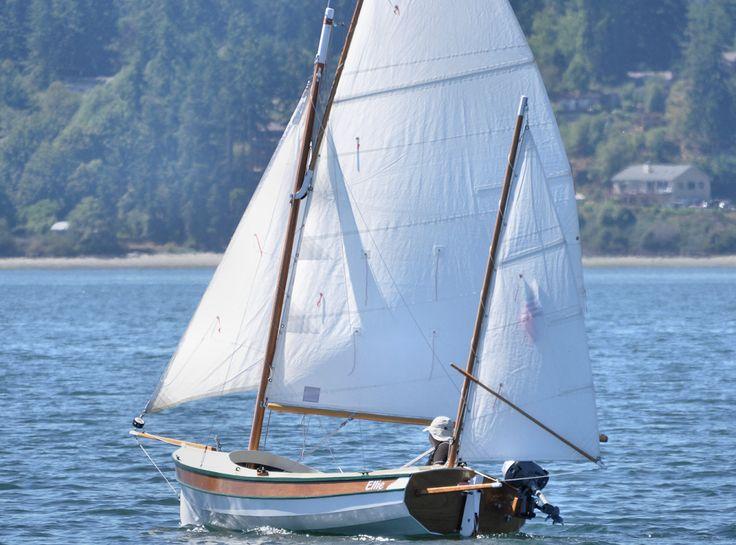 DIY Tiller lock and roller furler http://navigatorjoel.blogspot.fi/